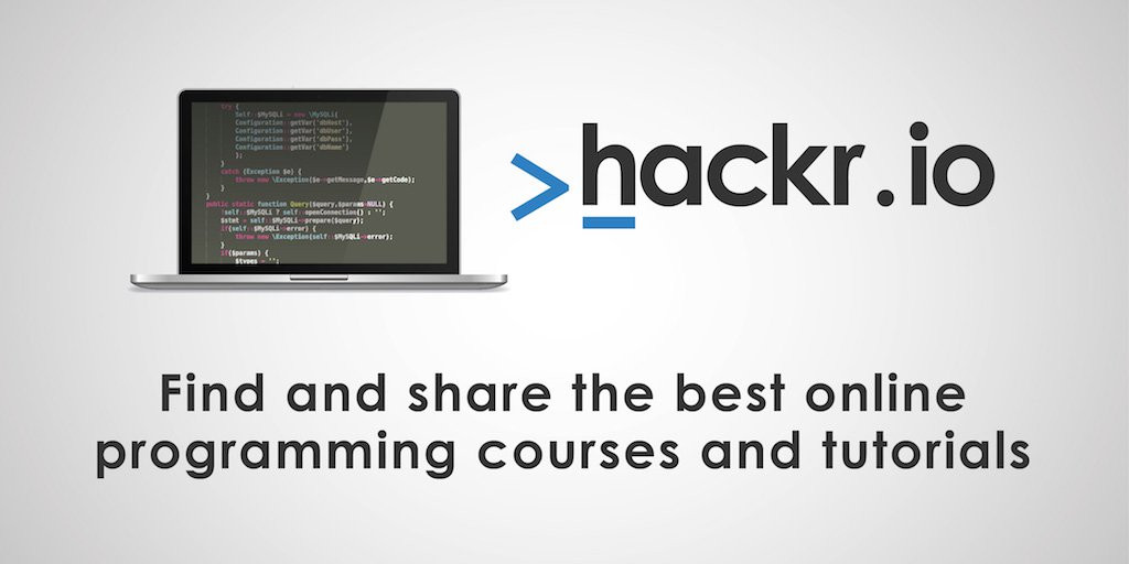 Gaurav's best courses recommendations on Hackr io