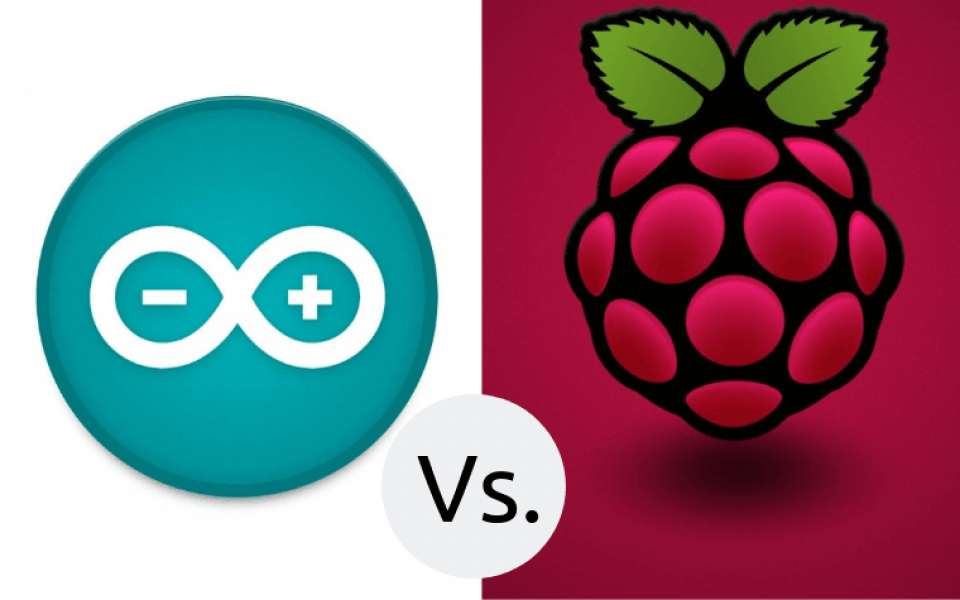 Arduino vs Raspberry Pi: Which is the best Board?