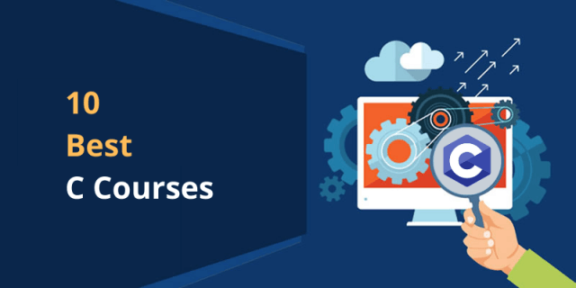 10 Best C Courses to Learn and Advance in the C Programming Language