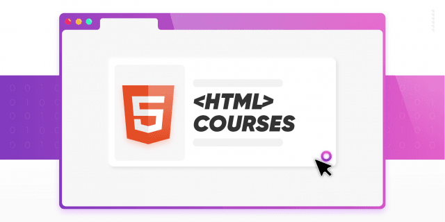 Best  HTML Courses for Web Development in 2020