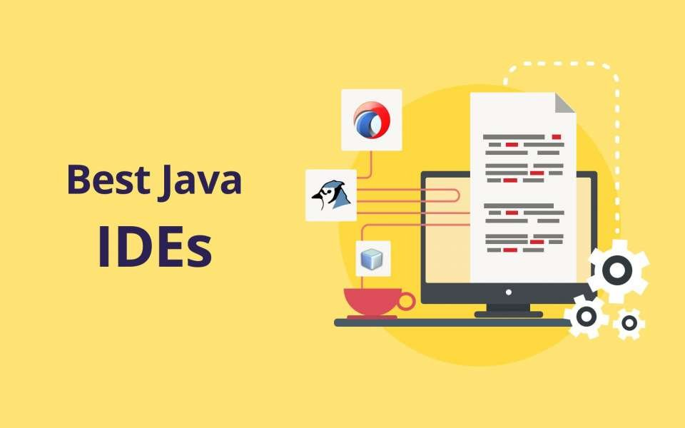 Best Java IDE 2020 | Most Popular Java IDE