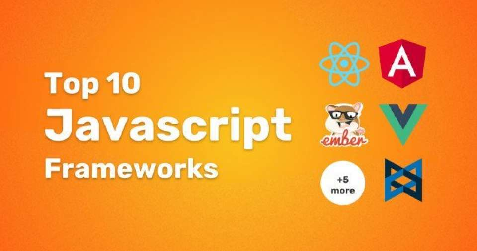 10 Best JavaScript Frameworks to Use in 2020