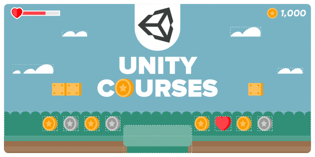 10 Best Unity Courses for Game Development