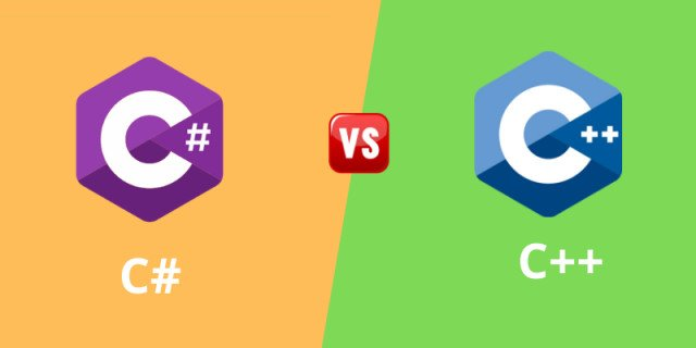 C# vs C++: Head to Head Comparison