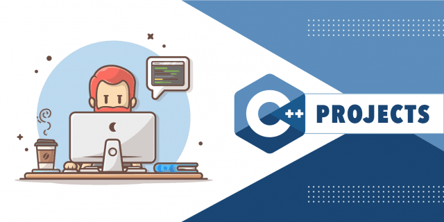 Top 10 C++ Projects Ideas for C++ Beginners