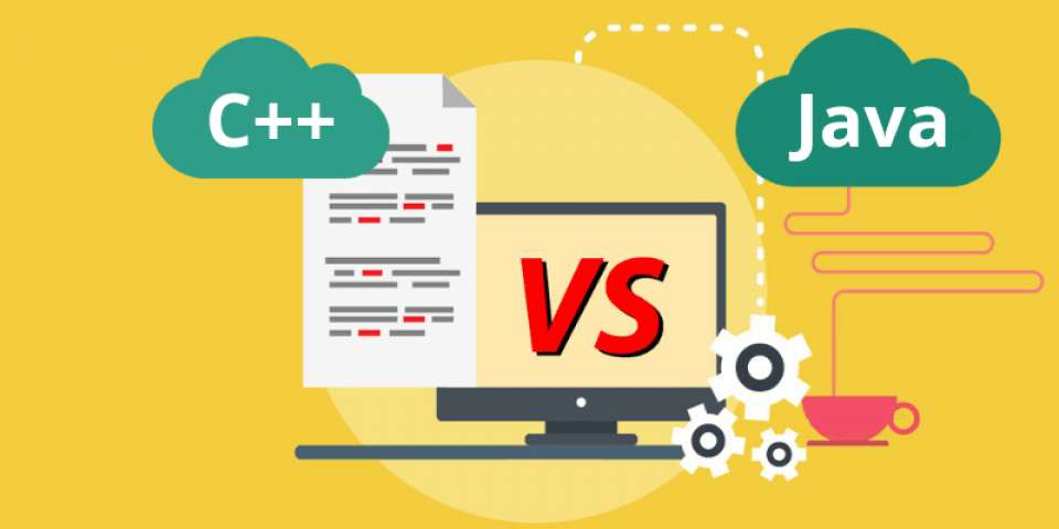 C++ vs Java: Basic Comparison, Key Differences, & Similarities