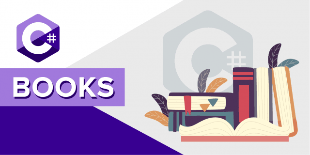 10 Best C# Books Every C# Developer Should Know