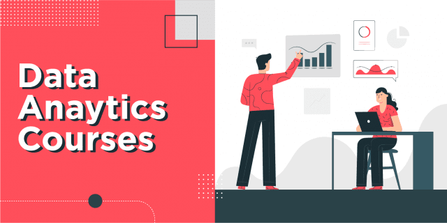 10 Top Data Analytics Courses