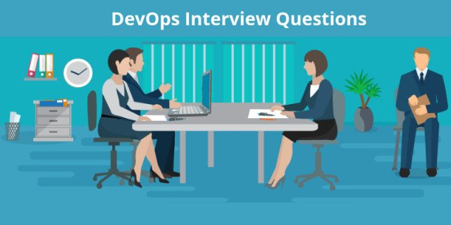 20 Top DevOps Interview Questions