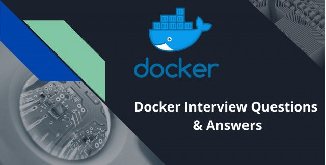 Top 25 Docker Interview Questions with Answers