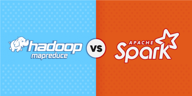 Difference between Hadoop MapReduce and Apache Spark