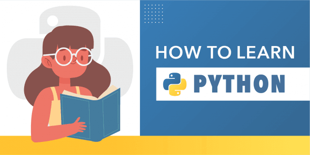How to Learn Python (Step-by-Step Guide)