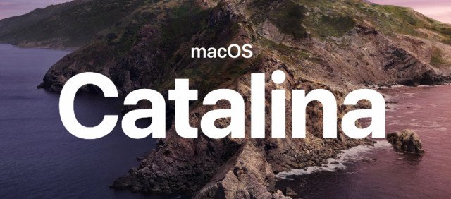 Install macOS Catalina 10.15 Beta