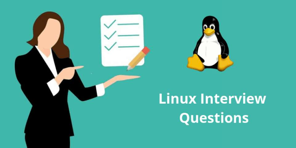 Top Linux Interview Questions