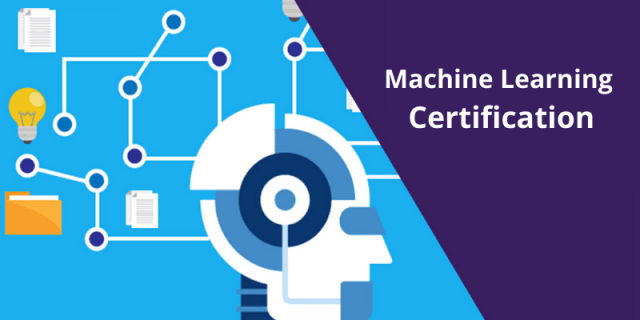 10 Best Machine Learning Certification for 2020 [Updated]