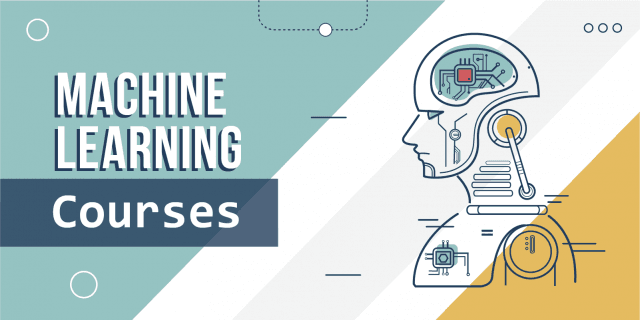 Top 10 Machine Learning Courses to learn in 2021