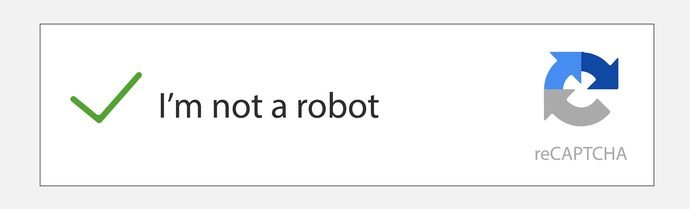 Captcha tests verify human identity. The captcha test has its foundation in the Turing Test experiment.