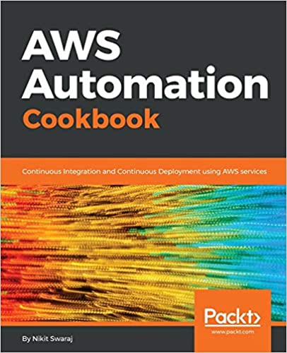 AWS Automation Cook
