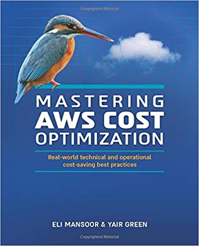 Mastering AWS Cost Optimization