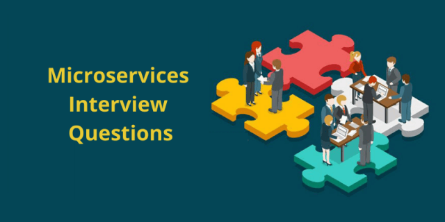 Microservices Interview Questions and Answers
