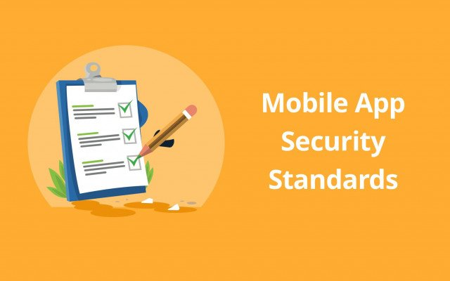 Security Checklist for Mobile Development