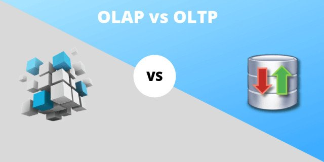 OLAP vs OLTP: Comparison, Features & Applications