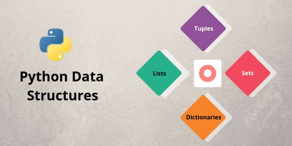 Python Data Structures Explained in Detail