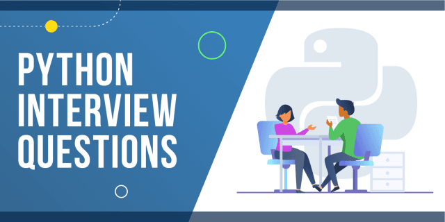 50 Top Python Interview Questions and Answers