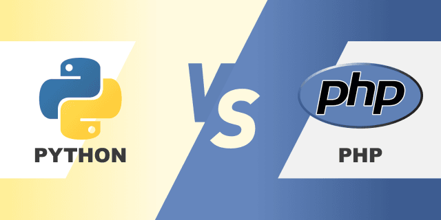 Python vs PHP in 2020