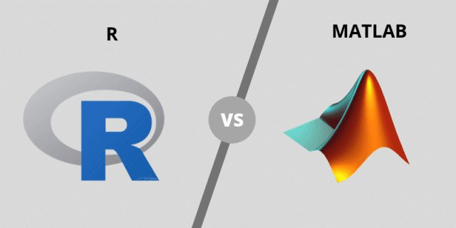 R vs MATLAB: A Learner's Guide