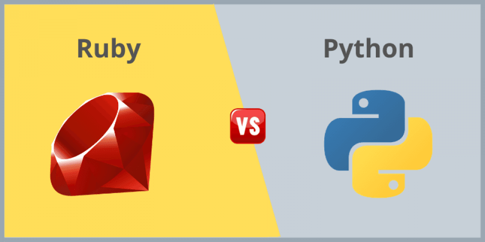 Ruby vs Python: Differences You Should Know