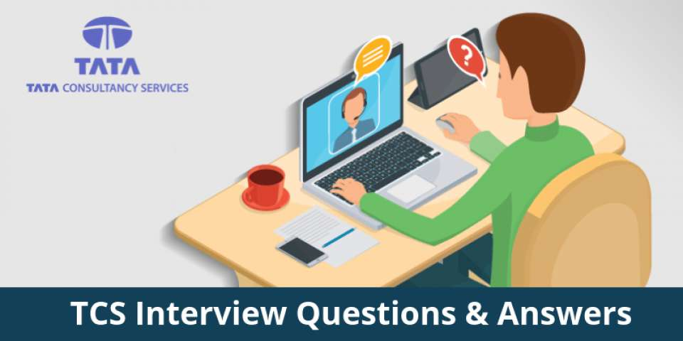 TCS Interview Questions