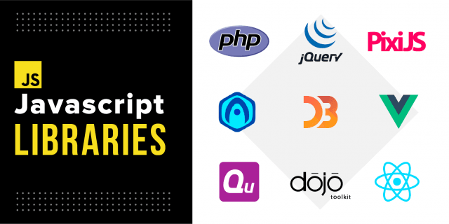 Top 20 Javascript Libraries You Should Know
