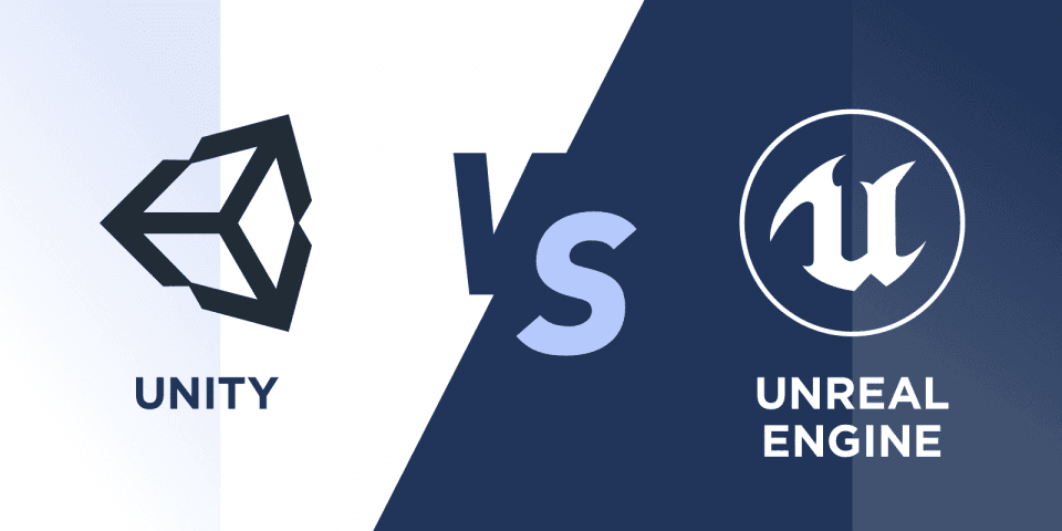 Unity vs Unreal Engine:  Which Game Engine Should You Choose?