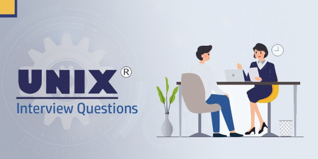 Top Unix Interview Questions and Answers