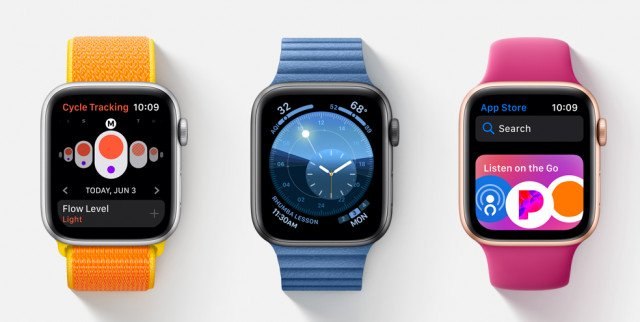 Upload WatchOS app on App Store