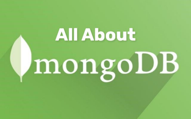 What is MongoDB? Introduction, Applications, Advantages and Examples