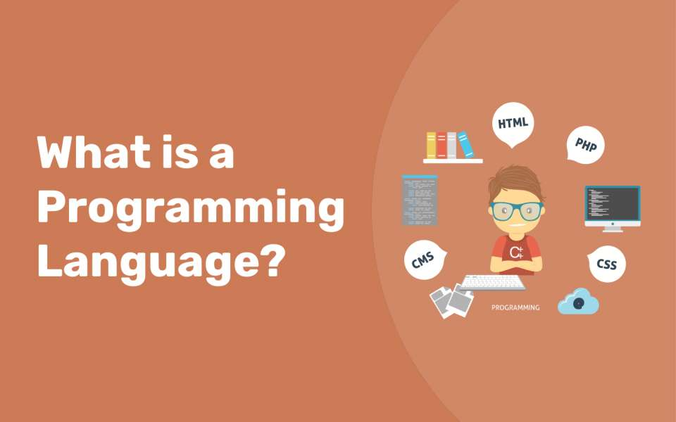 What is Programming Language? [Beginner's Guide]