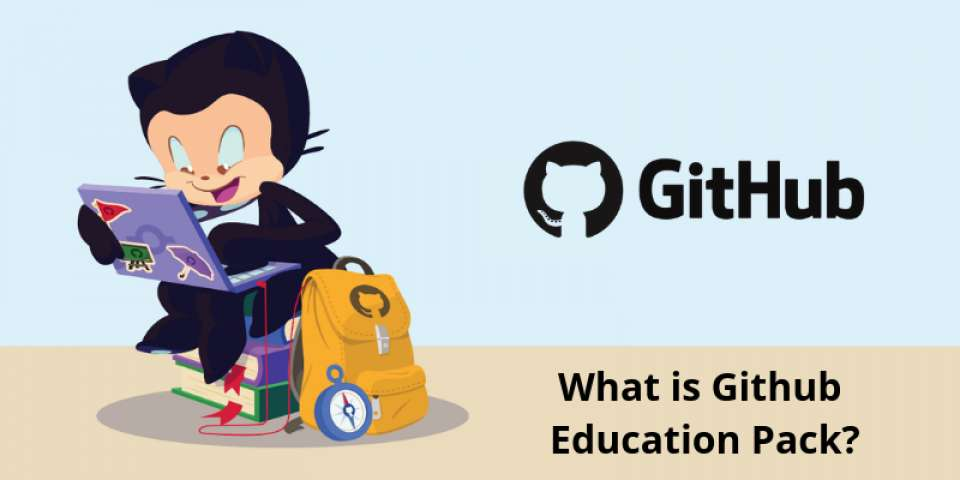 What is the Github Education Pack?