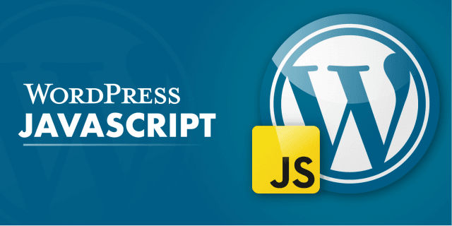 Wordpress Javascript: What You Need to Know